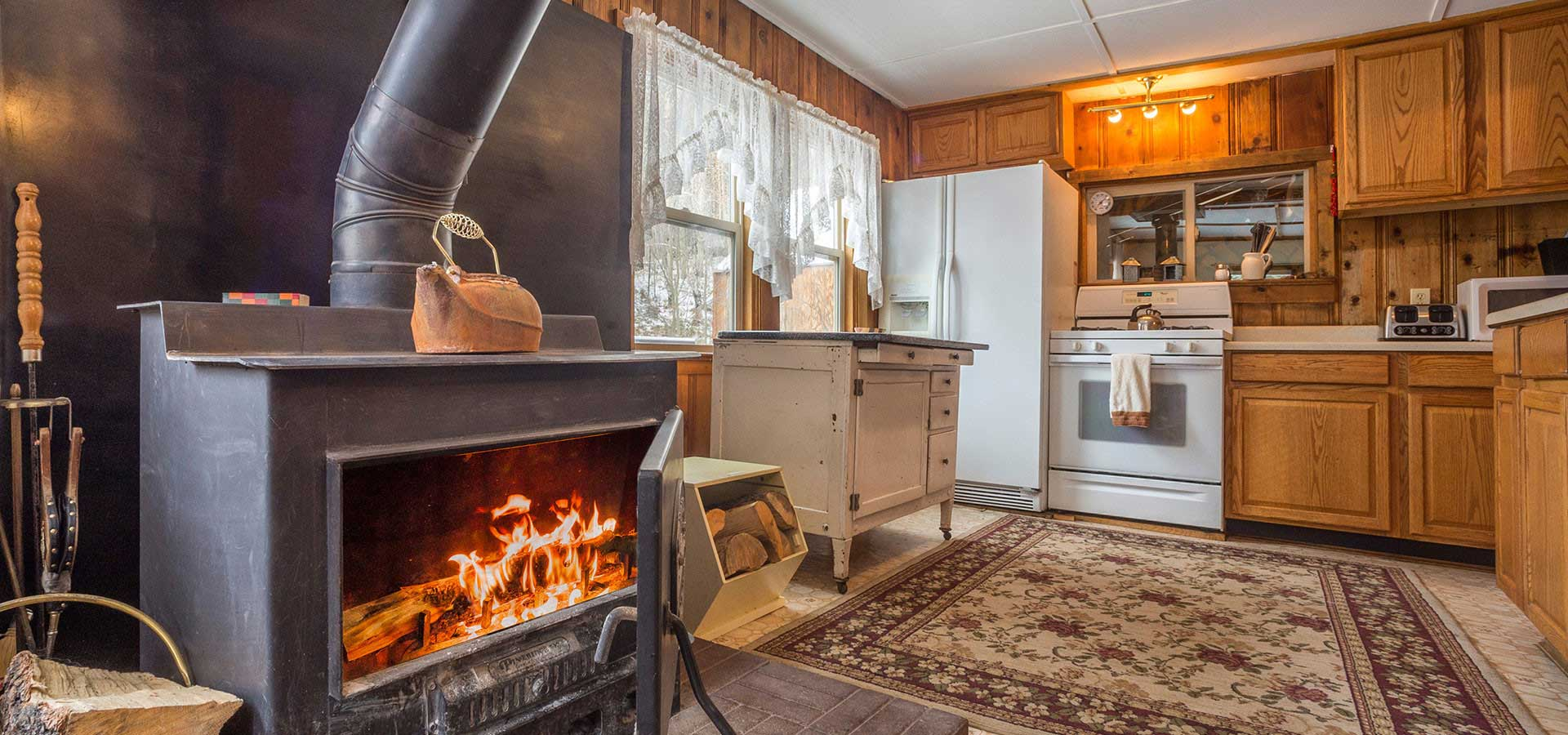 kitchen-wood-stove